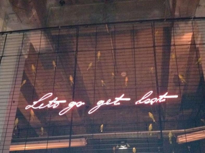 Berlin, Get lost, Dating Berlin