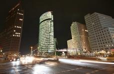 night life, Potsdamer Platz,