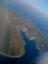 island, atlantic