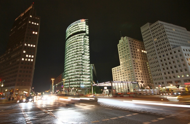 Berlin, Potsdamer Platz, tourism, Mitte, Europe, travel, street photography, summer, vacation