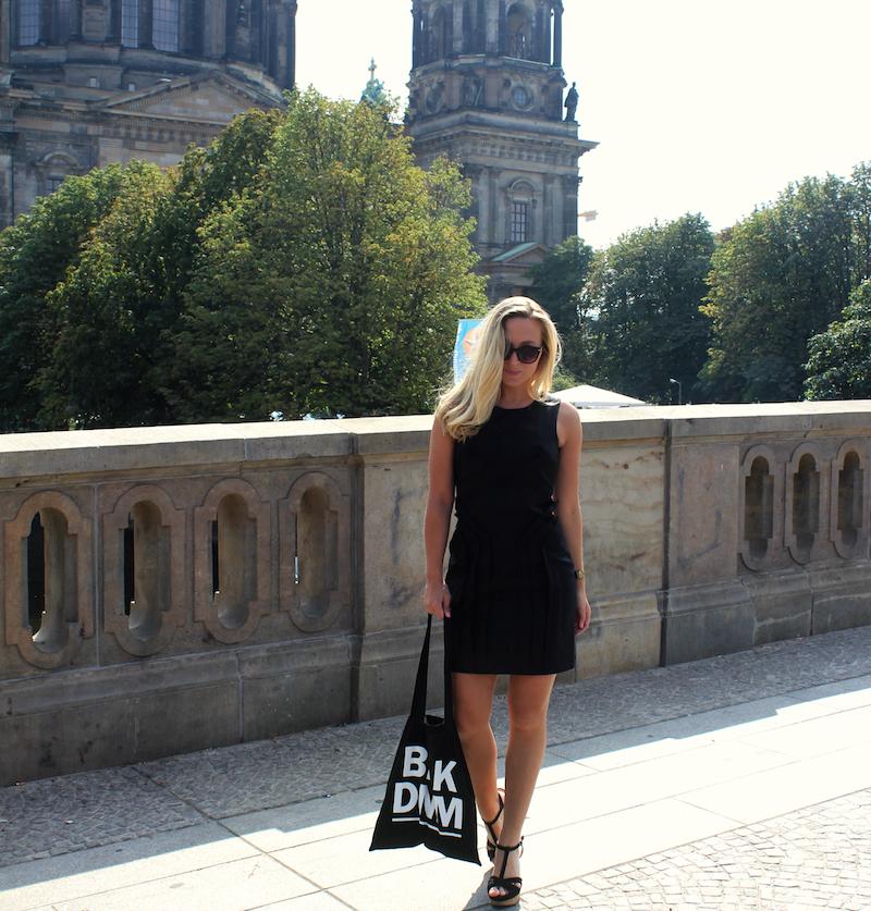 Julia Linn, designer, Berlin, Stockholm