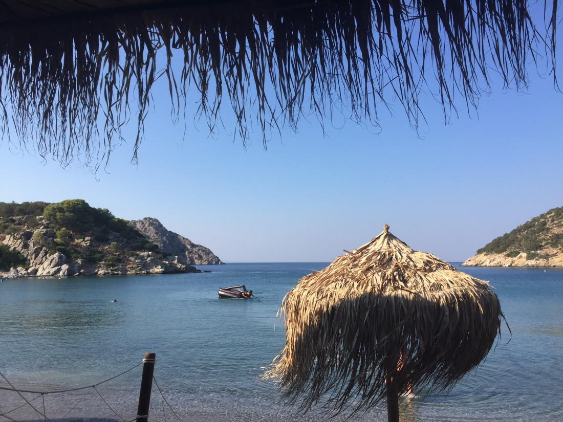 summer, travel, seaside, sun, vacation, hot, book, blue sky,