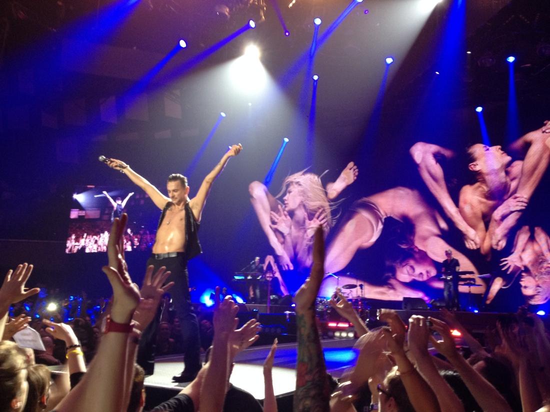 depeche mode, dave gahan, music, berlin