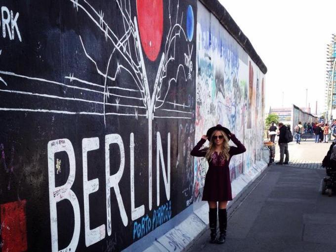 Berlin in 48hours